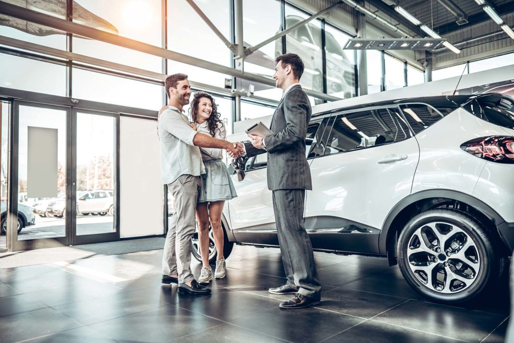 Car Finance And DMP
