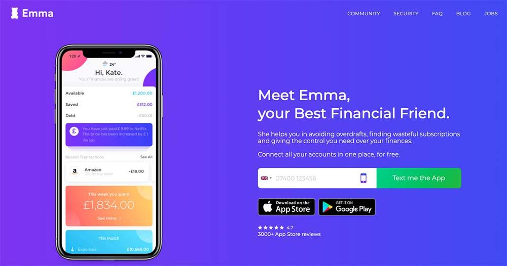 Emma App