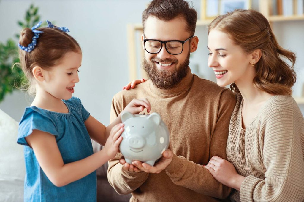 Financial options for couples
