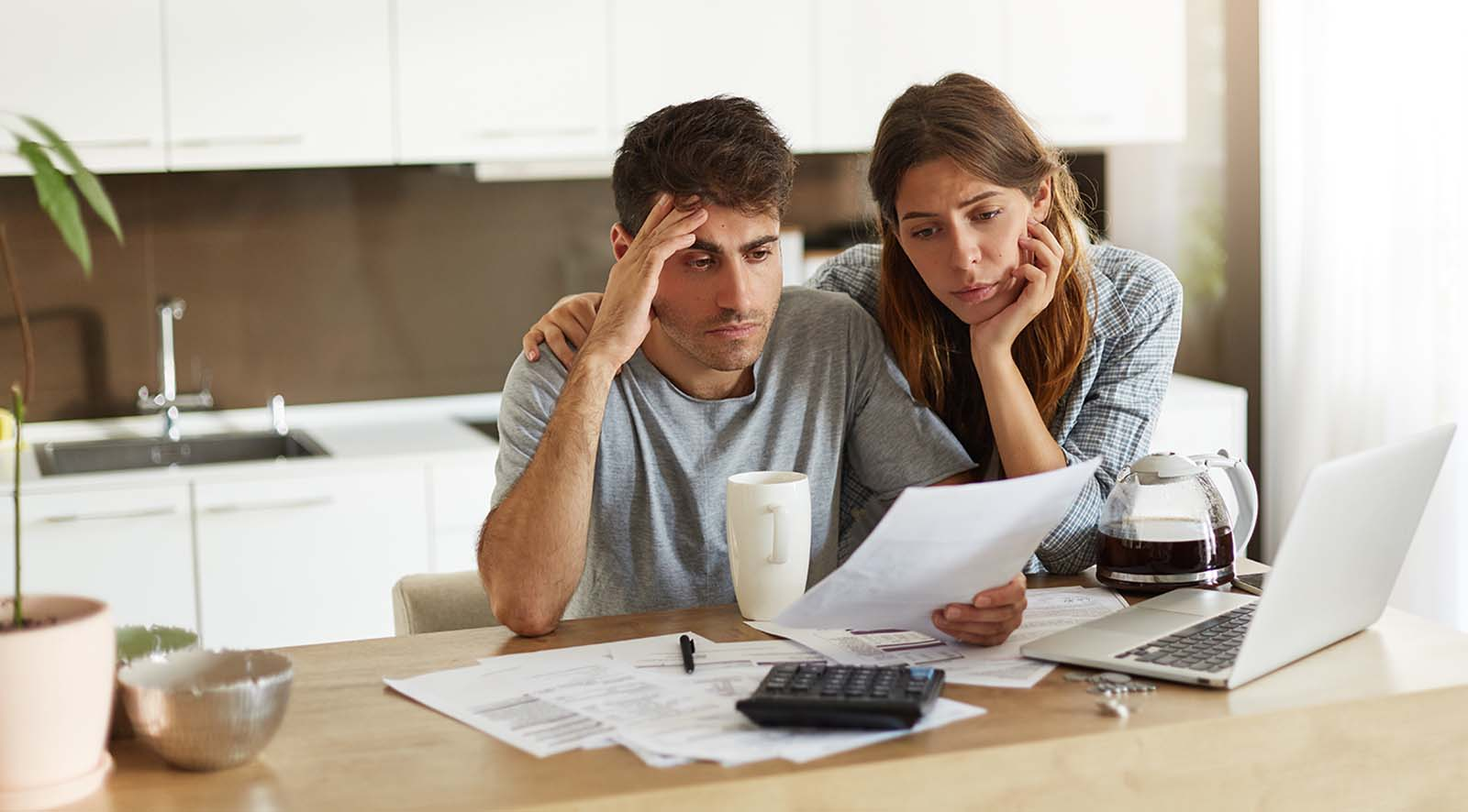 What actions can Intrum take to collect debts?
