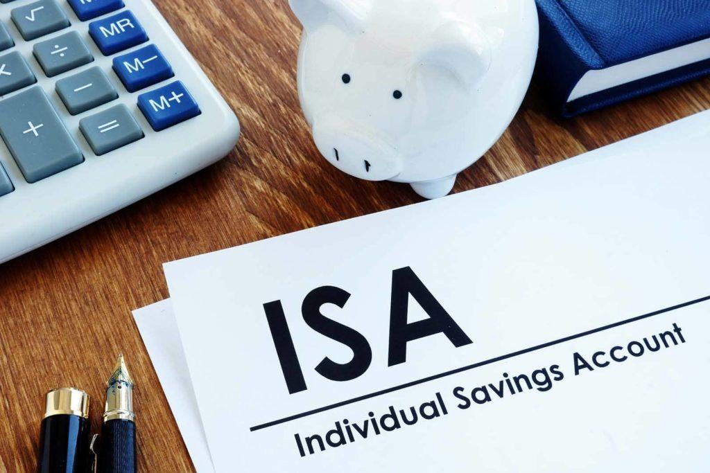 Lifetime ISA bank account