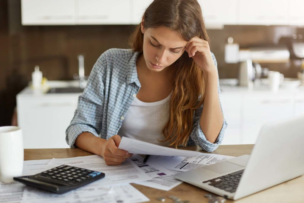 Can a debt management plan affect your credit score?
